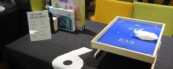 【池袋HANDS CAFE × 6minutes GAMES…