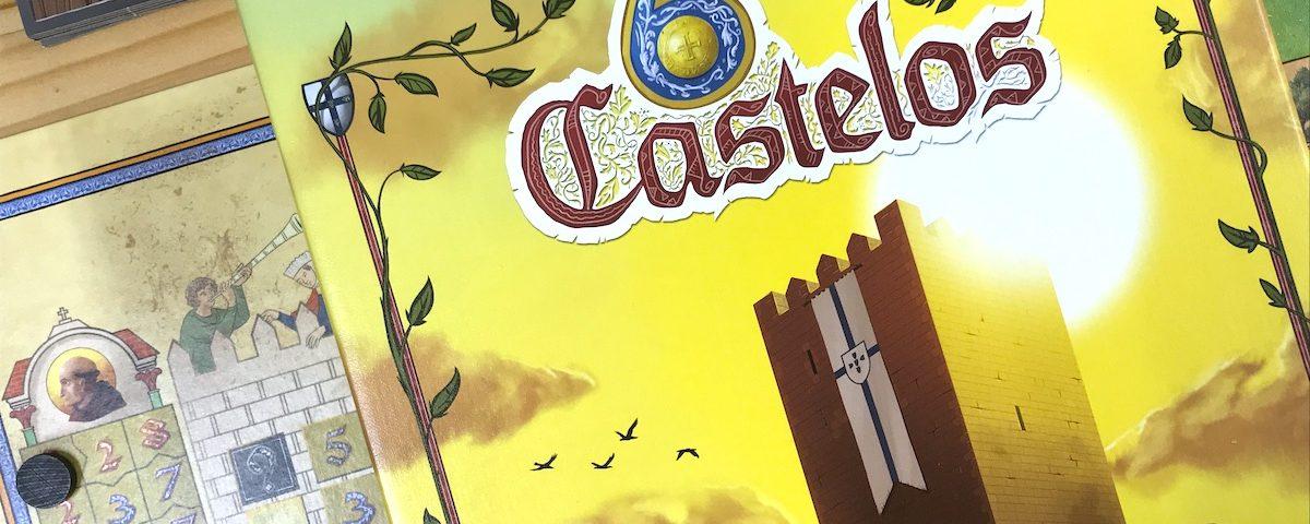 開発と信仰のボードゲーム「6つの城」