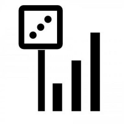 ボードゲームチャンネル サークルのロゴ
