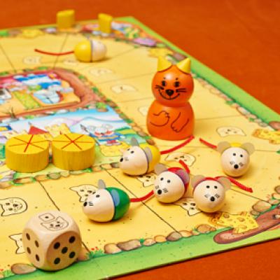 【関西】ボードゲーム【集まれ!】 サークルのロゴ